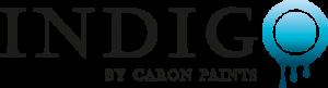 Logo Indigo deco